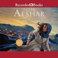 The Thief of Corinth - Tessa Afshar