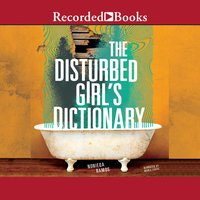 The Disturbed Girls Dictionary - NoNieqa Ramos