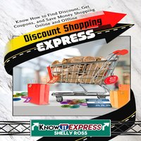 Discount Shopping Express - KnowIt Express, Shelly Ross