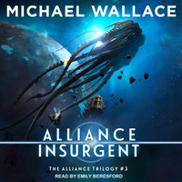 Alliance Insurgent - Michael Wallace