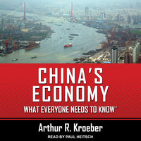 China's Economy - Arthur R. Kroeber