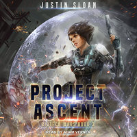 Project Ascent - Justin Sloan