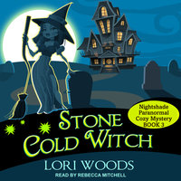Stone Cold Witch - Lori Woods