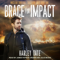 Brace for Impact - Harley Tate
