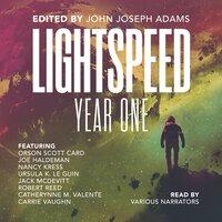 Lightspeed - John Joseph Adams