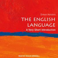 The English Language - Simon Horobin