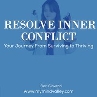 Resolve Inner Conflict - Fiori Giovanni