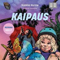 Kaipaus - Vuokko Hurme