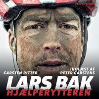 Lars Bak - Hjælperytteren - Lars Bak, Carsten Ritter