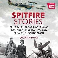 Spitfire Stories - Jacky Hyams