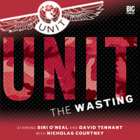 UNIT 1.4 The Wasting - Iain McLaughlin, Claire Bartlett