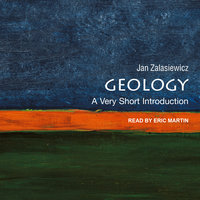Geology - Jan Zalasiewicz