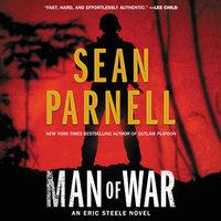 Man of War - Sean Parnell