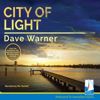 City of Light - Dave Warner