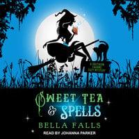Sweet Tea & Spells - Bella Falls