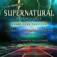 Supernatural Psychology: Roads Less Traveled - Various authors