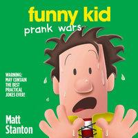 Prank Wars - Matt Stanton