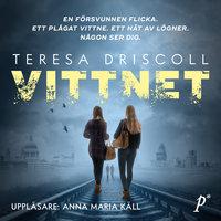Vittnet - Teresa Driscoll