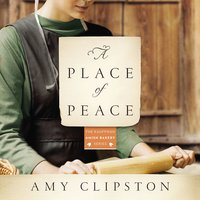 A Place of Peace - Amy Clipston