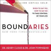 Boundaries - John Townsend, Henry Cloud