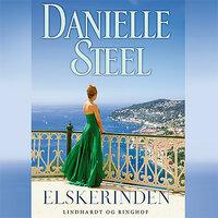 Elskerinden - Danielle Steel