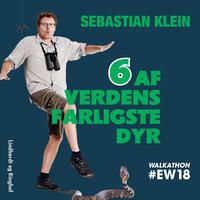 6 af verdens farligste dyr - Sebastian Klein