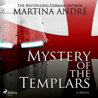 Mystery of the Templars - Martina André