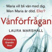 Vänförfrågan - Laura Marshall