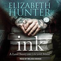INK - Elizabeth Hunter