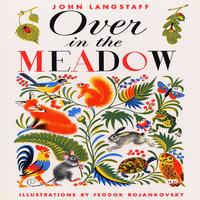Over In The Meadow - John Langstaff