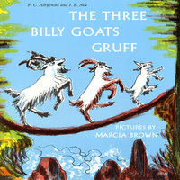 The Three Billy Goats Gruff - PC Asbjornsen