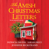 The Amish Christmas Letters - Jennifer Beckstrand