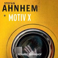 Motiv X - Stefan Ahnhem