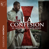 La confesión - dramatizado - Jesus Avila