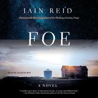 Foe - Iain Reid
