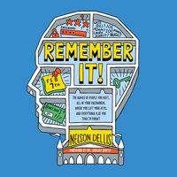 Remember It! - Nelson Dellis