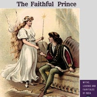 The Faithful Prince - Amar Vyas