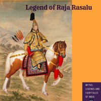 The Legend of Raja Rasalu - Amar Vyas