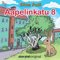 Aapelinkatu 8 - K1O7 - Elina Pulli