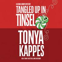 Tangled Up in Tinsel - Tonya Kappes