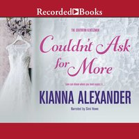 Couldn't Ask for More - Kianna Alexander