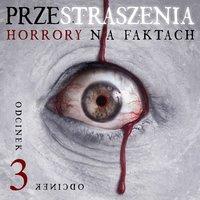 Przestraszenia. Horror na faktach - S1E3 - Jerzy Stachowicz, Agnieszka Haska