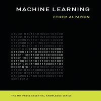 Machine Learning: The New AI - Ethem Alpaydi