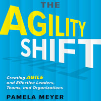 The Agility Shift: Creating Agile and Effective Leaders, Teams, and Organizations - Pamela Meyer