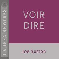 Voir Dire - Joe Sutton