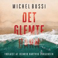 Det glemte barn - Michel Bussi