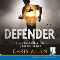 Defender - Chris Allen