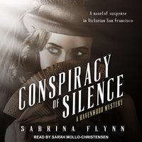 Conspiracy of Silence - Sabrina Flynn