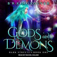Gods and Demons - BR Kingsolver
