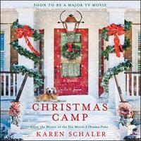 Christmas Camp - Karen Schaler